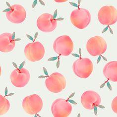 New wallpaper iphone summer fruit print patterns Ideas Peach Wallpaper, New Wallpaper Iphone, Trendy Wallpaper, Print Wallpaper, Pattern Wallpaper, Wallpaper Ideas, Iphone Wallpapers, Summer Wallpaper, Art Deco Print