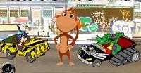 Kukuli Araba Park,Kukuli Araba Park oyun,Kukuli Araba Park oyna,Kukuli Araba Park oyunu ,Kukuli Araba Park oyunları