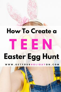 Want to create a Teen Easter Egg Hunt Show Stopper? These unique and fun Easter Egg prizes will be sure to bring excitement to your tween or teens eyes this March with prizes such as a of pop, Easter Squishes (popular! Easter Egg Hunt Clues, Easter Eggs Kids, Easter Food, Easter Games, Easter Activities, Spring Activites, Teen Activities, Easter Egg Stuffers, Easter Scavenger Hunt
