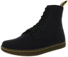 Dr. Martens Men's Alfie Boot,Black,6 UK/7 M US
