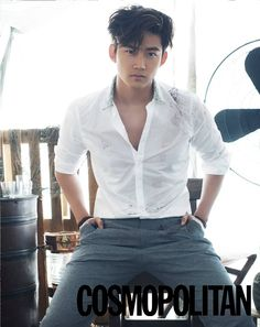 Ok Taec Yeon on @dramafever, Check it out!