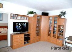 Realizace Brno ,materiál olše 685 Furniture, Home Decor, Decoration Home, Room Decor, Home Furnishings, Home Interior Design, Home Decoration, Interior Design, Arredamento