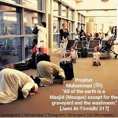 "287 Likes, 2 Comments - FromAllah_ForAllah_ToAllah (@moinul_i_chowdhury) on Instagram: ""#Prophet Muhammad Sallallahu Alaihi Wa Sallam"""