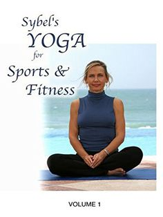 Sybels Yoga for Sports and Fitness -- Details can be found by clicking on the image.  This link participates in Amazon Service LLC Associates Program, a program designed to let participant earn advertising fees by advertising and linking to Amazon.com.