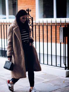Teddy-pile-coat-street-style-London-fashion-blogger-lafotka