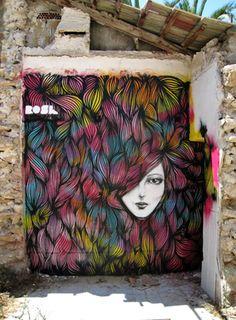 Trending Street Art on Pinterest (Part 1)