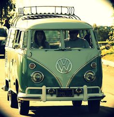 VW Microbus by (CMC)™