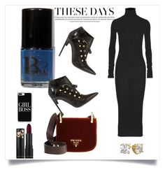 Girl Boss Ready.... with Blu Blood by bluinknailacquer on Polyvore featuring beauty, Casetify, Prada, Rick Owens and Brian Atwood. Shop Blu Ink Nail Lacquers Murder She Wrote Collection. www.bluinknailacquer.com.  #bluinknailacquer #bluinkbaby #teambluinknailacquer#allthebeatcolors#somanycolors dontgetleftout #getyoursnow #thebestbrand   #girlbossofbluinknailacquer#bluinktakeover #ifublinkumightmisssomething#murdersherwrote#9free#ecoconcious#lesstoxic#blublood