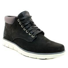 Chaussures Timberland Chukka noires garçon Hu5vYSvf