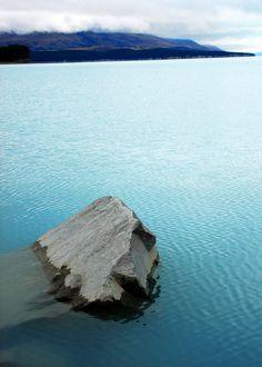 Lake Tekapo /