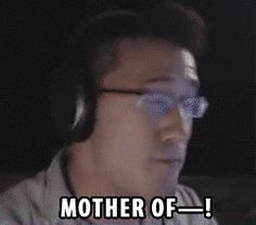 markiplier gifs where the blacksmith - Google Search