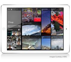 Morpholio - A Portfolio App for Design, Art and Photography