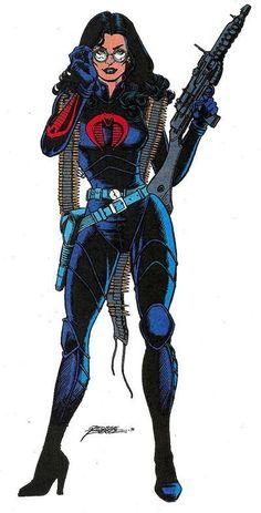 Cobra Baroness (G.I. Joe)