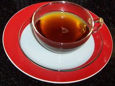 Teas of the World: Chinese Yunnan Teas http://englishtea.us/2014/01/10/teas-of-the-world-chinese-yunnan-teas/