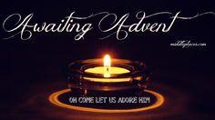 Awaiting Advent