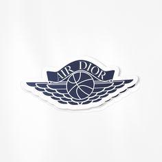 Air Dior (Sticker)