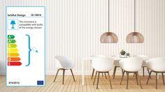 Hängelampen - Pendelleuchte HUEVO - Holz Leuchte 8 Farben - ein Designerstück von farbflut bei DaWanda