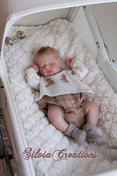 Reborn Child, Reborn Dolls, Aston Drake, Silicone Reborn Babies, Realistic Baby Dolls, Newborn Baby Dolls, Baby Makes, Little Sisters, Animal Crossing