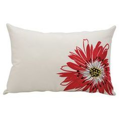 Azalea Indoor/Outdoor Pillow