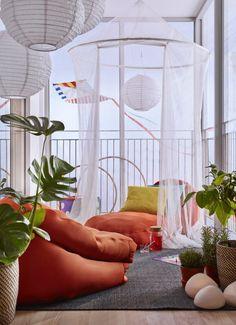Zdjęcie numer 23 w galerii - Nowa kolekcja IKEA na wiosnę i lato. Meble i akcesoria na balkon, do ogrodu i nie tylko [CENY]