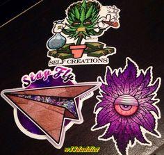 #w33daddict #StickersArt #StickersAddicts #CannabisStickers #Stickers #Cannabis #Marijuana #Hash #Hemp #Weed #Blunt #Joint #Amsterdam #CoffeShops #Reefer #Stoners #Smokers  #Drugs #Pot #IWillMaryMary #iDabs #710 #420 #Dank ...