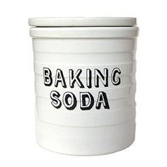 31 uses for baking soda