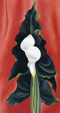 Georgia O'Keeffe Paintings, Georgia O'Keeffe Paintings 010.jpg