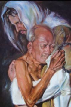 Jesus the Comforter