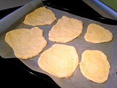 Langoše z trouby Griddle Pan, Diet, Grill Pan