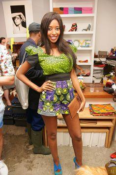 Model Sinazo Yolwa Africa@ Soboye