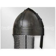 $116 Medieval fantasy larp helmets in Canada - Epic Armoury Canada - Viking Helmet