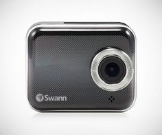 Swann DriveEye Dash Camera