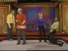 ▶ Whose Line Is It Anyway- Party Quirks - YouTube- Colin feels everyone up