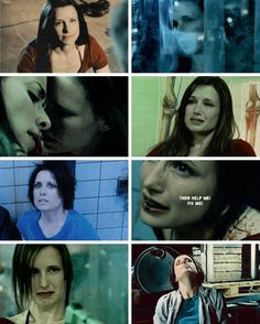 Amanda Young - Forever my fave of the series ❤ | saw Shawnee smith saw 2 3