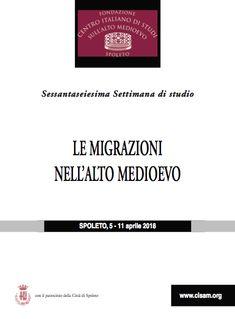 Italia Medievale: Le migrazioni nell'Alto Medioevo
