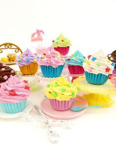 Shimrita's Cupcakes!