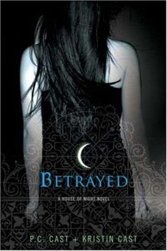 Book 2 in the House of Night Series.  The series is ok...easy reading, sorta what is expected...but ok