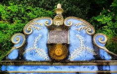 SABUGA FOUNTAIN, SINTRA, PORTUGAL