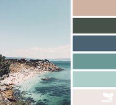 { color wander } image via: @in_somnia_ #color #palette #colorpalette #pallet #colour #colourpalette #design #seeds #designseeds #seedscolor