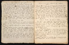 Rediscovered Manuscript Shows How Isaac Newton Dabbled In Alchemy
