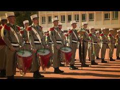 Le Boudin - Musique de la Légion étrangère (vidéo officielle) - YouTube