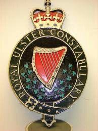 Royal Ulster Constabulary