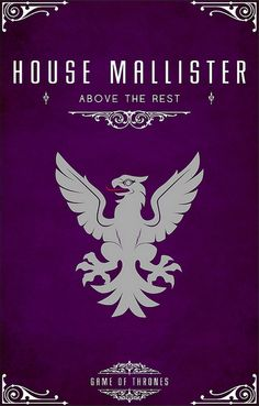 House Mallister