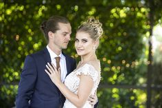 Megan and Luke's Rosemary Hill Wedding South African Weddings, Pretoria, Portrait Photographers, Bride Groom, Wedding Venues, Stylists, Couples, Wedding Dresses, Makeup