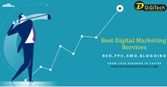 The Digitech solution offers the best seo services in Pune. We uses the latest SEO tools & techniques to bring your website at the top of SERP.