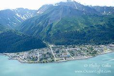 Seward , Alaska
