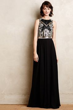 Breakers Gown - anthropologie.com