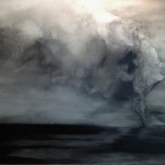 Alexandra Zara Karakashian Original - Volcano