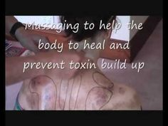 Muscle Detox Therapy Treat Chronic Neck Shoulder Lower Back Hip Pain Bamboo Healing Master Tiong - YouTube