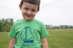 Whatever Floats Your Boat T Shirt for Kids w/ Open Minded Parents.  Especially for proud lesbian moms and gay dads!!  Enjoy:)
